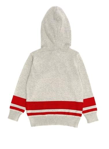 Ikks Sweatshirt Gri